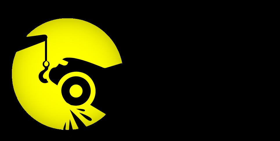 H&E Junkcars Logo